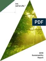 Sustainability Report 6 19 15