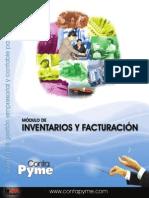 Inventarios y Facturacion