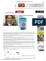 Arturo Ancona Garcia Lopez » El Derecho de Autor en La Obra Audiovisual