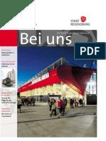 Stadt Regensburg - Bei uns 4/2015