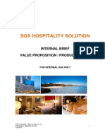 SGS Hospitality Brief - Main Internal Document_GK July 2013 _F15I11_GK85