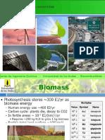 Biomass Introduction 222
