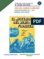 02 47 ORIGINAL El Misterio Del Aureo Florecer Www.gftaognosticaespiritual.org