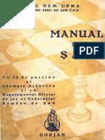 Manual de Sah
