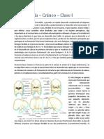 Embriología Clase I