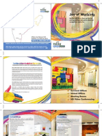 Corporate Brochure - Vatika Business Centre