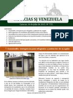 Noticias SJ N° 755
