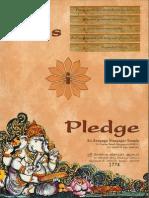 09a - This Pledge