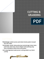 Cutting & Granding.pptx