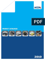 MTA Katalog