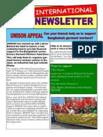 International Newslettersummer2015