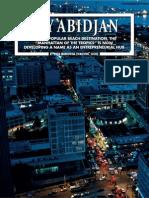 Fly Abidjan