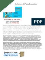 Cerrajeros Asequibles Barbera Del Vales Economicos
