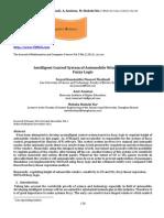 Vol5 Iss2 126 - 133 Intelligent Control System of Autom