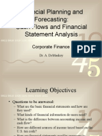 Financial Planning and Forecasting.2-4.St