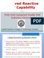 Improved Reactive Power