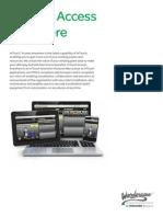 Datasheet SE-Wonderware InTouchAccessAnywhere