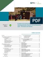 datos  de la provincia de  Paruro