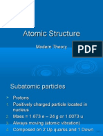 Atomic Structure Pp