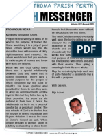 Edition 82 - News Letter August 2015