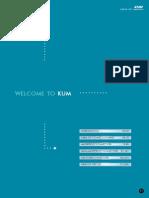 Kum Co Catalogue