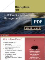 RiverMuse Overview