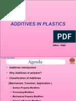 19.02.Additives for Plastics