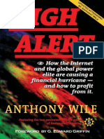 High Alert - 3rd Edition-Anthony Wile