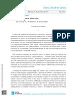 CLei de accesibilidade de Galicia3B0-111214-0001_gl_Lei de Accesibilidade de Galicia
