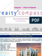 Residential Projects in Pune