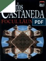 Carlos castaneda Focul launtric