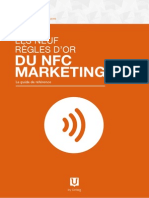 Livre Blanc NFC Marketing
