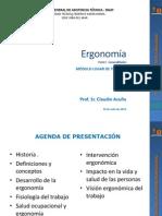 ERGONOMÍA Diapositivas de M1A1.3 Acuna p1