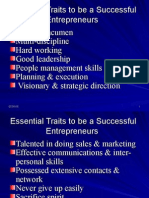 Essential Skills for Entrepreneurs