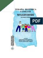 Maual Terapia Famiiar Sistemica