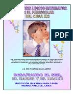 Cartilla Ludica Para El Desarrollo de La Inteligencia Logico-matematica en Preescolar