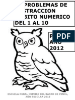50problemasdesustraccionambitonumericohastael10-120410162822-phpapp02