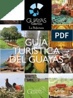 Guia Turistica Del Guayas ECUADOR