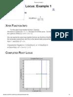 Root Locus_ Example 1