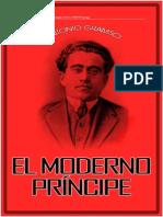 004 Gramsci El Principe Moderno