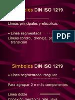 Clase 03 Símbolos DIN ISO 1219 Fisica