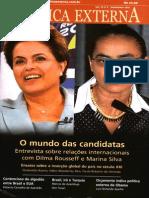 Re is Democracia