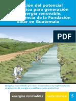 05 Potencial Hidrologico Paginas