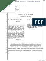 Manzanares v. Elko County School District et al - Document No. 47