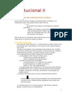 Reumos de Constitucional II (1)