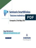 Seminario SmartWireless