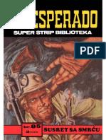 EL Desperado SSB 085 07 - Susret Sa Smrću
