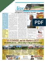Sussex Express News 080115