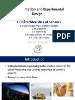 1_Charachteristics of Sensors