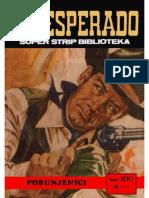 EL Desperado SSB 100 12 - Pobunjenici